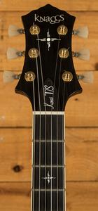 Knaggs Steckel Kenai T/S Sunflowerburst T1 Used