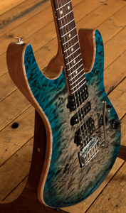Suhr Custom Modern - Custom Colour