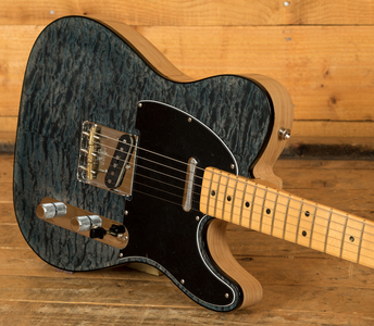 Fender Rarities 60s Tele Quilted Maple Top Maple Neck