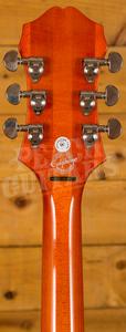 Epiphone Emperor Swingster Trans Orange