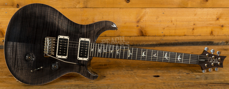 PRS Custom 24 Grey Black