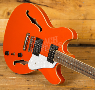 Ibanez 2019 AS63-TLO Twilight Orange