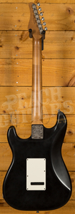 Schecter USA Custom Shop Traditional II Wembley Maple Black