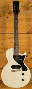 Gibson Custom '57 Les Paul Junior - TV White VOS *Handpicked* Used