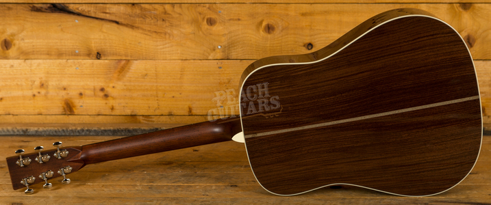 Martin - Re-imagined HD-28 - Ambertone