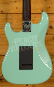 Schecter USA Custom Shop Nick Johnston Trad Atomic Green Used