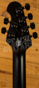 Music Man St. Vincent Stealth Black