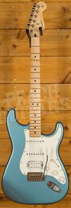 Fender Player Series Strat HSS Maple Neck Tide Pool Blue