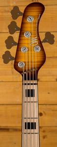 Mayones Jabba Classic 5 3 Tone Sunburst