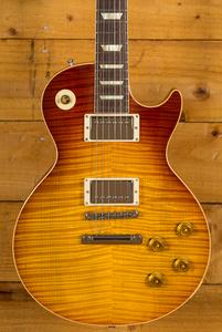 Gibson Custom Lee Roy Parnell 1959 Les Paul Standard Abilene Sunset Fade Gloss