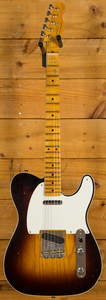 Fender Custom Shop NAMM LTD 50s Tele Custom Journeyman 2TSB