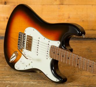 Xotic California Classic XSC-2 3 Tone Sunburst No Aging - Mastergrade