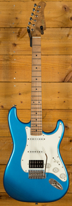Xotic California Classic XSCPRO-2 - Lake Placid Blue Light Aged