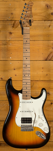 Xotic California Classic XSCPRO-2 - 3 Tone Sunburst Light Aged