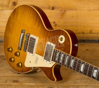 Gibson Custom '59 Les Paul Standard - Royal Teaburst VOS *Handpicked*