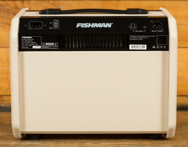 Fishman LoudBox Mini Bluetooth Special Edition Cream