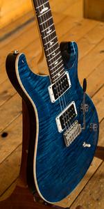 PRS CE24 Whale Blue