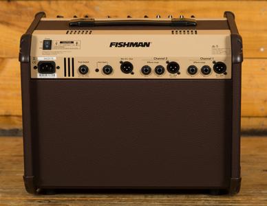 Fishman LoudBox Artist Bluetooth - 120w