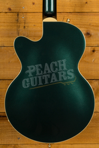 Gretsch Electromatic G5655TG Centre Block Jr. Cadillac Green