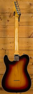 Squier Classic Vibe Telecaster Custom 3 Tone Sunburst