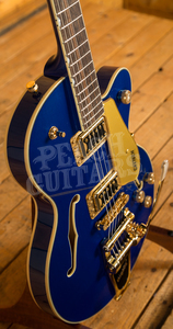 Gretsch Electromatic G5655TG Centre Block Jr. Azure Metallic