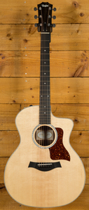 Taylor 214ce-CF Deluxe