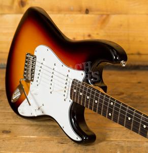 Fender Custom Shop 61 Strat NOS RW 3TSB