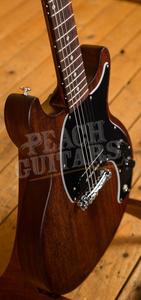 Gibson Les Paul Junior Tribute DC Worn Brown