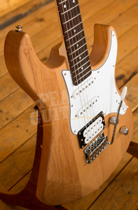 Yamaha Pacifica 112V Rosewood Natural Wood