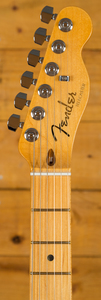 Fender American Ultra Telecaster Ultraburst Maple