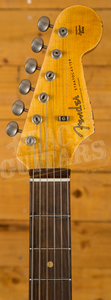 Fender Custom Shop 59 Strat Heavy Relic RW 3TSB