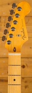 Fender American Ultra Stratocaster Maple Cobra Blue