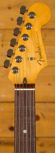 Fender American Ultra Stratocaster Ultraburst Rosewood HSS