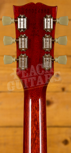 Gibson USA 2019 Les Paul Traditional Heritage Cherry