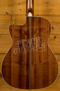 Paramount PM-3 Limited Adirondack 000 Mahogany with Case