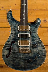 PRS Special Semi Hollow Limited Edition - Faded Whale Blue