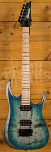 Ibanez RGD61AL-SSB Stained Sapphire Blue Burst