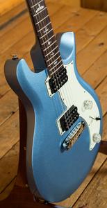 PRS SE Mira Frost Blue Metallic