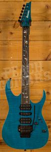 Ibanez J Custom RG8570Z-Chrysocolla