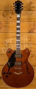 Gretsch Streamliner G2622 Left Handed Single Barrel Stain