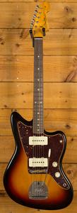 Fender Custom Shop '62 Jazzmaster Journeyman Relic Rosewood 3TSB