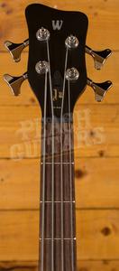 Warwick GPS Thumb BO 4-String - Burgundy Red Satin