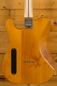Fender - Limited Edition Cabronita Telecaster - Aztec Gold