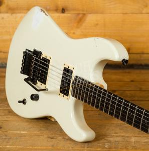 Friedman Cali Guitar Vintage White Ebony Fingerboard HH