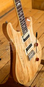 PRS SE Custom 24 Spalted Maple Top LTD