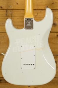 Fender Custom Shop Hendrix Voodoo Child Strat Journeyman Relic OW