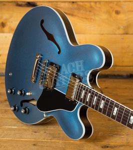 Gibson ES-335 Metallic Top Ice Blue