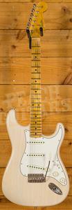 Fender Custom Shop 2018 Postmodern Strat White Blonde