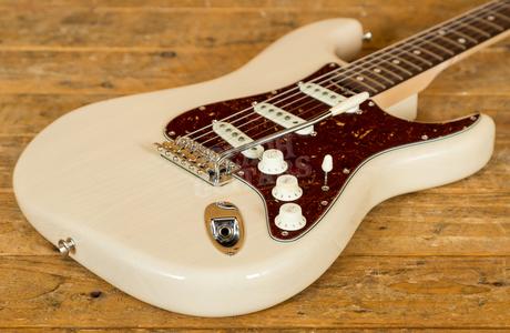 Fender Custom Shop 60 Strat NOS Vintage Blonde