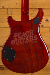 PRS McCarty 594 Burnt Maple Leaf Katalox Fingerboard 58/15